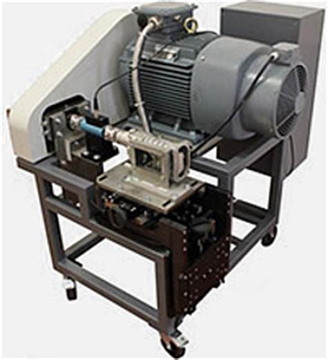 turbocharger test bench special test benches fev testing solutions fev group