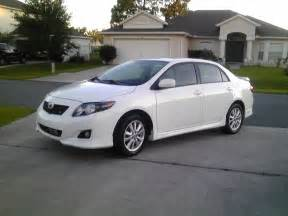 Used Toyota Used Toyota Corolla Le For Sale In
