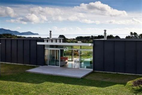 modular home on pekapeka new zealand