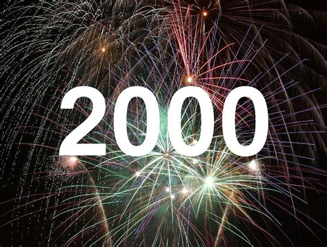 The 2000s 2000 posts miniature musings of a