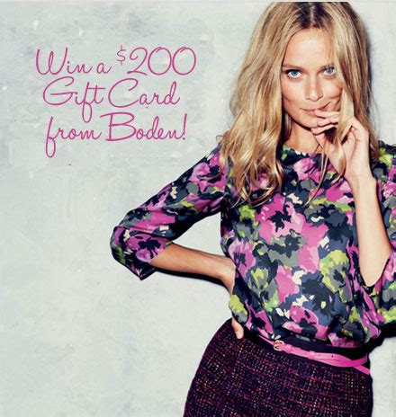 Boden Gift Card - the budget babe x boden 200 gift card giveaway the budget babe affordable