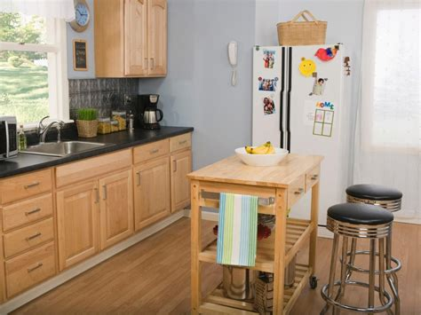 small kitchen islands pictures options tips ideas - Small Kitchen Island
