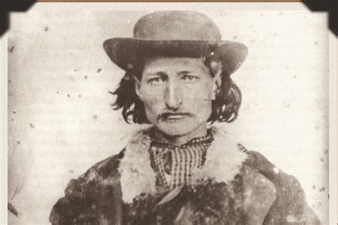 History Of Monticello by On The Trail Of Wild Bill Hickok True West Magazine