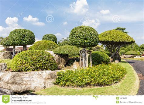 Z Garden by Rock Graden Stock Image Image 34618431