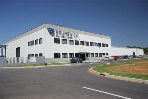 bayliner brunswick boat group brunswick encerra fabrica 231 227 o de barcos no brasil perfil