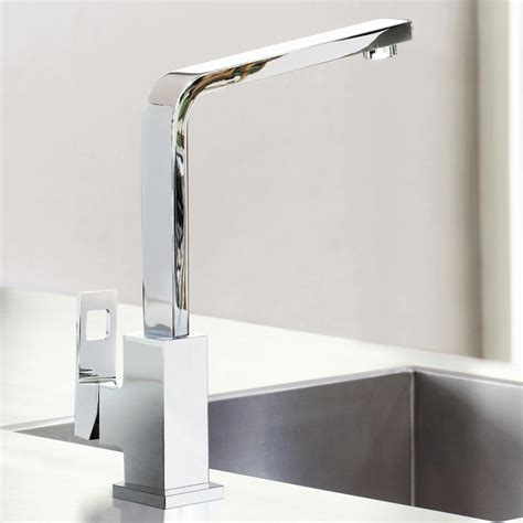 Grohe Kitchen Sink Grohe Eurocube Kitchen Sink Mixer Available At Plumbing