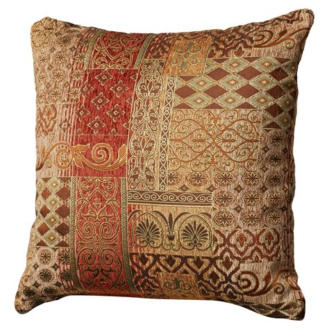 bungalow lenzee throw pillow reviews wayfair