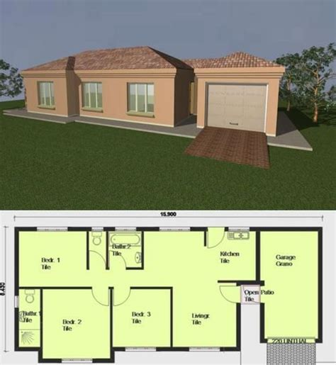 african house plans beautiful house plans south africa house plans