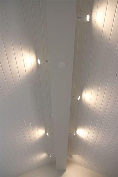 faretti incassati nel soffitto simona fare casa illuminare gli interni scelte