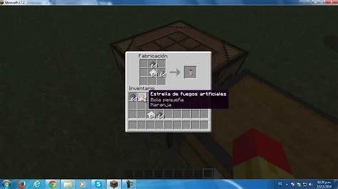pack cmo fuego en como hacer fuegos artificiales en minecraft de 2 formas bien explicado youtube
