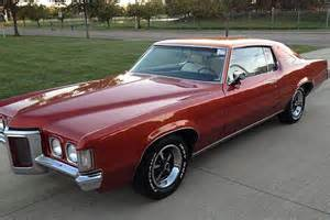 1969 Pontiac Grand Prix Sj For Sale 1969 Pontiac Grand Prix For Sale Columbus Ohio