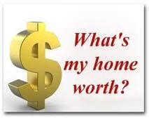 how much is my home worth prlog