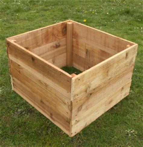 Stackable Potato Planter by Raised Bed Garden Boxes For Sale Troop 27 Fundraiser