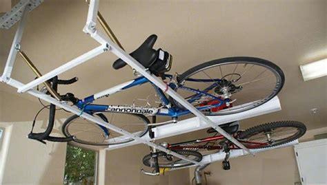 25 best ideas about garage bike storage on