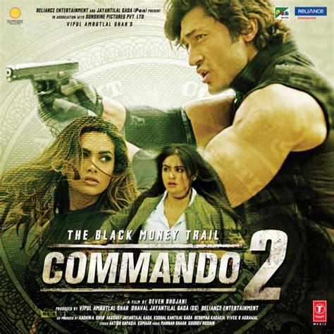 film india commando commando 2 2017 hindi full movie dvdscr 412mb mkv free