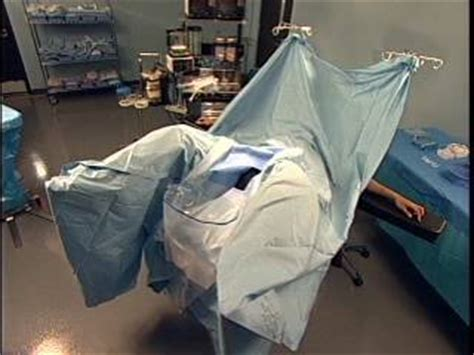lithotomy draping lithotomy drape w pouch hangzhou jincheng medical