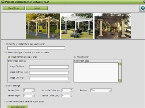 banner layout software download pergola design software for mac plans free