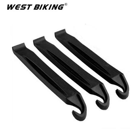 Bicycle Tire Repair Tools 3pcs high hardness carbon steel bicycle tire repair tool