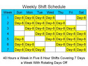 12 hour shift schedule template car interior design