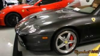best car collection lingenfelter garage