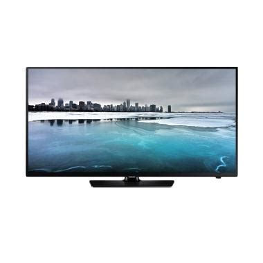 Tv Led Samsung Di Elektronik City jual samsung 24h4150 led tv hitam 24 inch