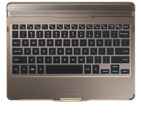 Keyboard Samsung Tab S samsung keyboard book cover bronze galaxy tab s 10 5 quot photos