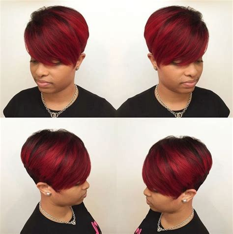 hair weave for pixie cut 25 best ideas about short quick weave hairstyles on
