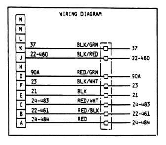 trailer wiring harness 31 wiring diagram images