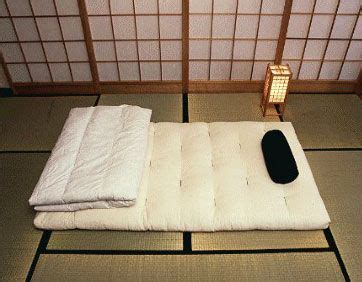 Futon Jepang by Best 25 Japanese Futon Bed Ideas On