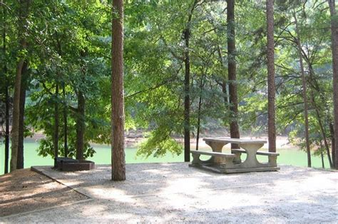 Tugaloo State Park Cabins by Tugaloo Csite Overlooking Lake Favorite Places