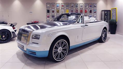 roll royce drophead la toute derni 232 re rolls royce phantom drophead coup 233 224
