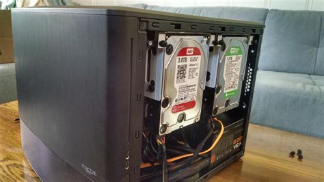 home server network design the fractal design node 804 is an awesome case for your