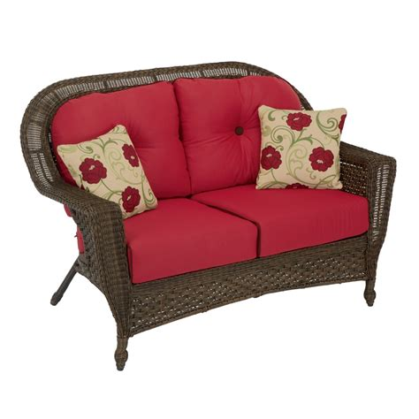 Replacement Cushions for Wicker Furniture Chairs ? Homes