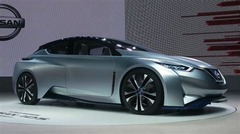 2020 nissan electric 2020 nissan leaf release date price and changes 2019