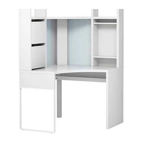 Corner Desk Ikea White Corner Computer Desk Ikea Plans Free Fine84ivc