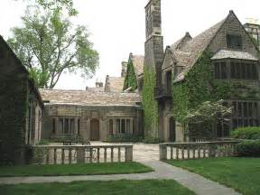 Ford Mansion Edsel And Eleanor Ford House Grosse Pointe Michigan