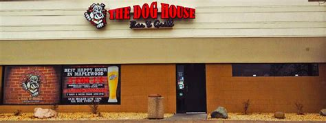the dog house maplewood contact us the dog house bar and grill