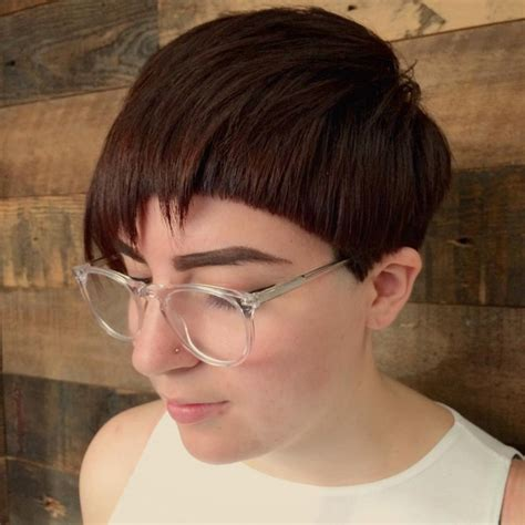 Disconnected Pixie Hairstyle by 21 Disconnected Haircut Ideas Designs Hairstyles