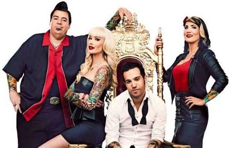 tattoo reality shows looking for artists for next season of tv reality