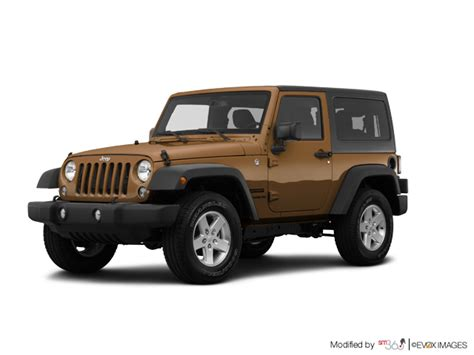 Browns Jeep Service Copper Brown Pearl 2015 Wrangler Autos Post