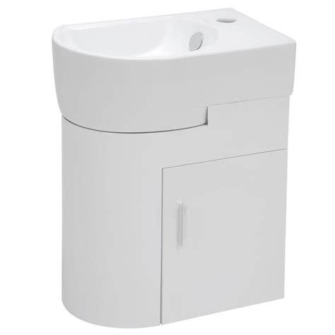 Porcelain Vanity Tops by Elanti 16 25 In Vanity In White With Porcelain Vanity Top