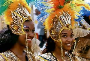 Carnaval 2015 en Guadeloupe