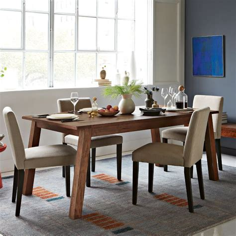 west elm dining room table west elm purchases the science of married