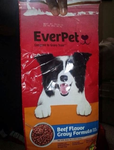 everpet food fact check everpet food