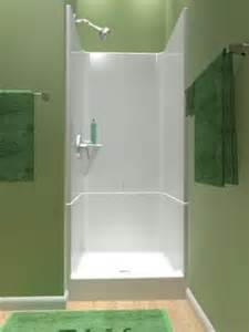 3ft Shower Sectional Remodeler Shower