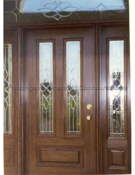 Stain For Fiberglass Exterior Doors How To Stain A Fiberglass Door Home Pinterest Stains The Doors And Front Doors
