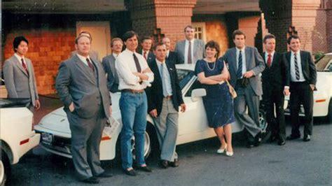 Porsche Employee Benefits by When Steve Jobs Gave Away Porsche 944s As An Employee Benefit