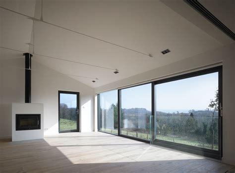 Home Interior Design Windows Series Of Spaces Floor Plan Interior Of Modern House On