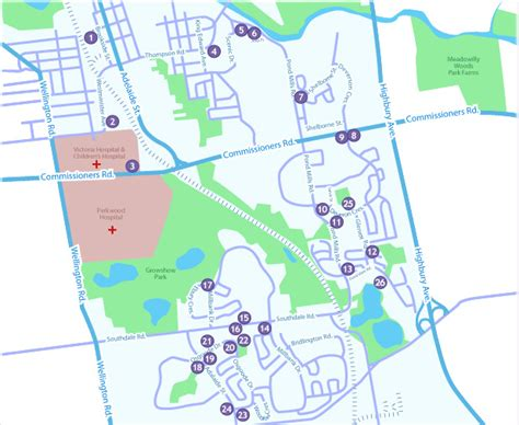 ontario mills map gurnee mills mall directory map images