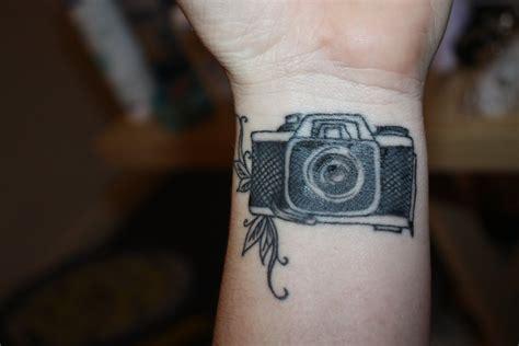 camera tattoo camera tattoo by hayleybell104 on deviantart